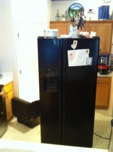 Ice maker not making Ice - Maytag Kenmore